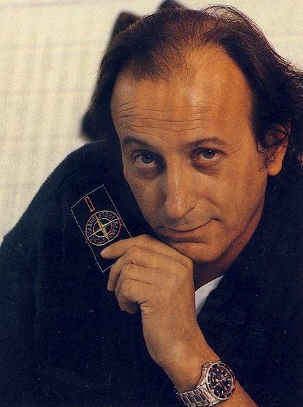 Massimo Osti