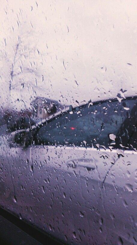 Good old  rain