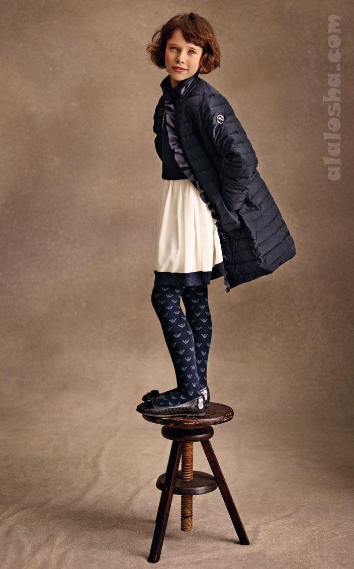 Junior Fall Clothing