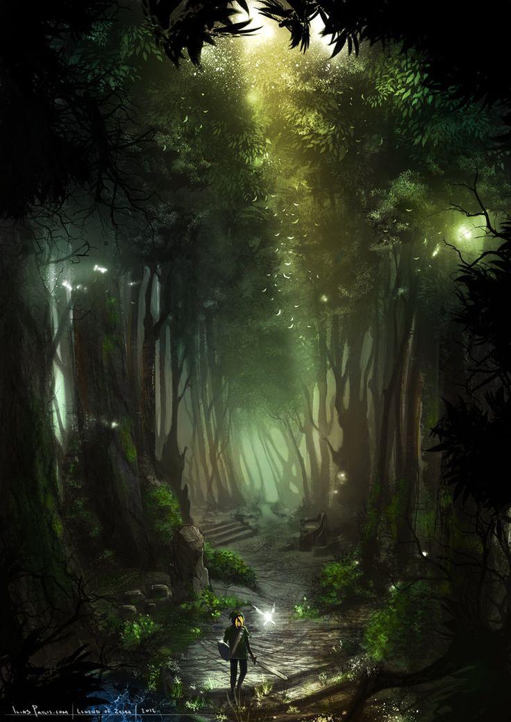 Ocarina of Time: Legendofzelda, Ilias Patlis, Heroes, Legends, Link, Art, Video Games, The Legend Of Zelda, Iliaspatlis