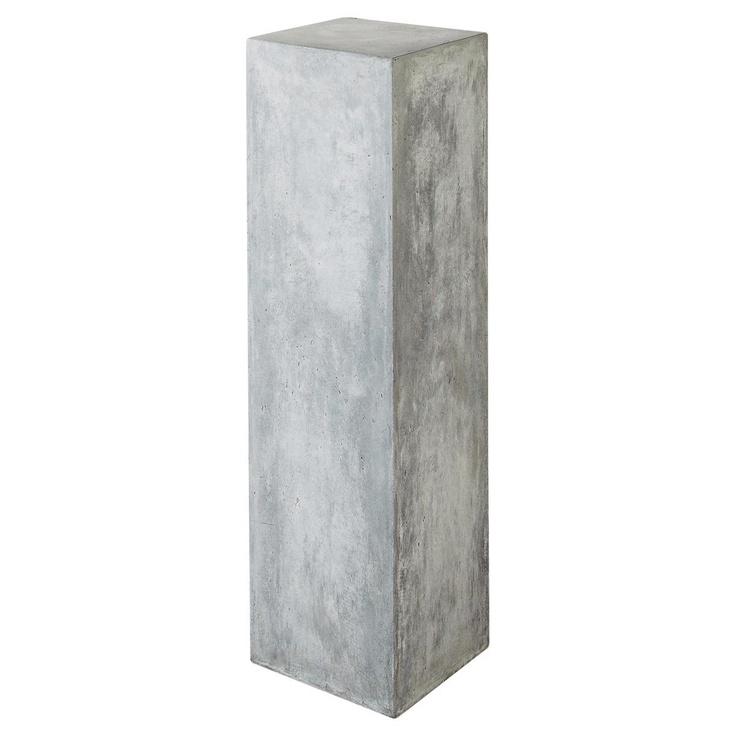 table basse beton mineral. Black Bedroom Furniture Sets. Home Design Ideas
