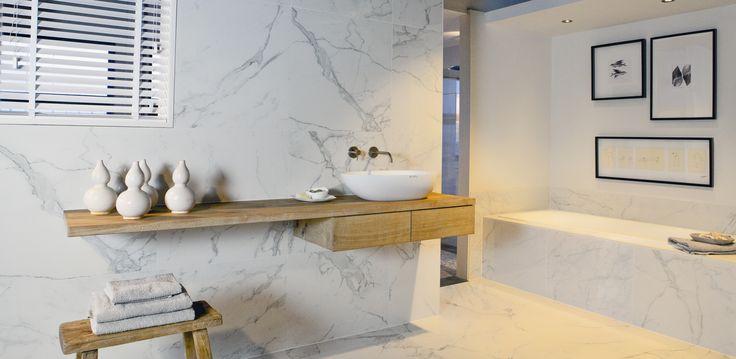 Asto | Marmer badkamer