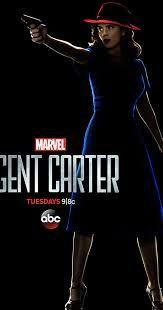 Image result for Agent Carter