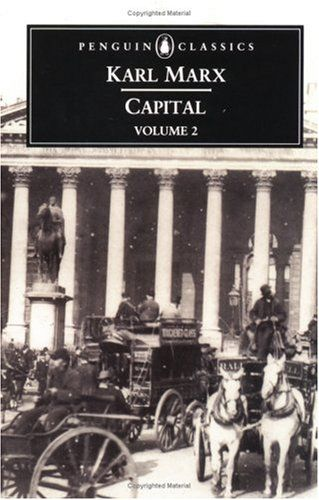 classical and marxian political economy essays Marx's critique of classical economics 203  economics, in value,  distribution and growth: essays in the revival of political economy, ed.