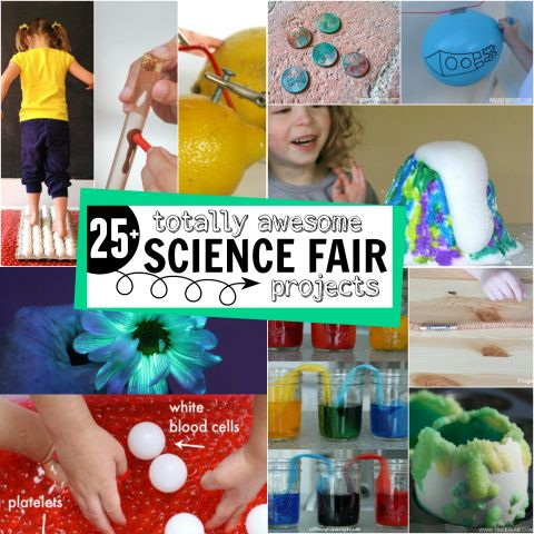 awesome science fair projects Get ideas for 5th-grade science fair projects these are experiments and topics suitable for upper elementary school level science fair projects.