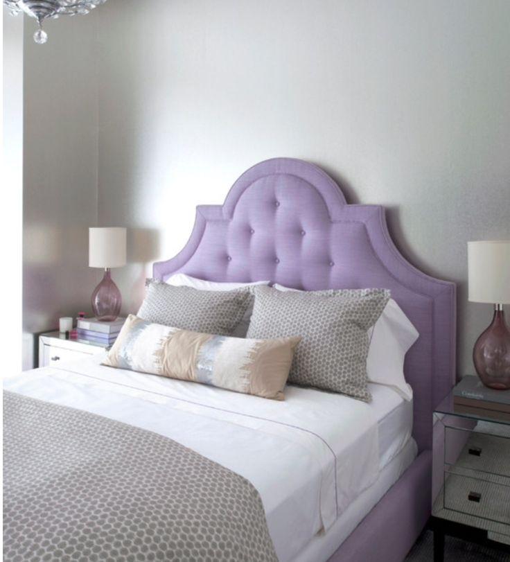 25 Stunning Transitional Bedroom Design Ideas: 32 Best Custom Headboards Images On Pinterest