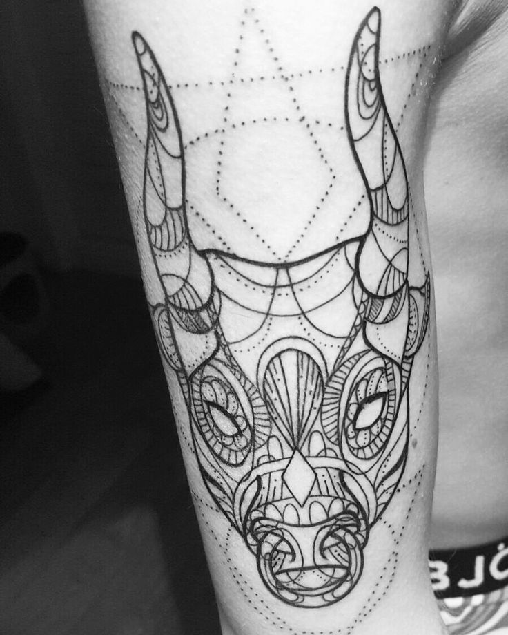 30 best taurus images on pinterest taurus tattoos for Taurus horoscope tattoos