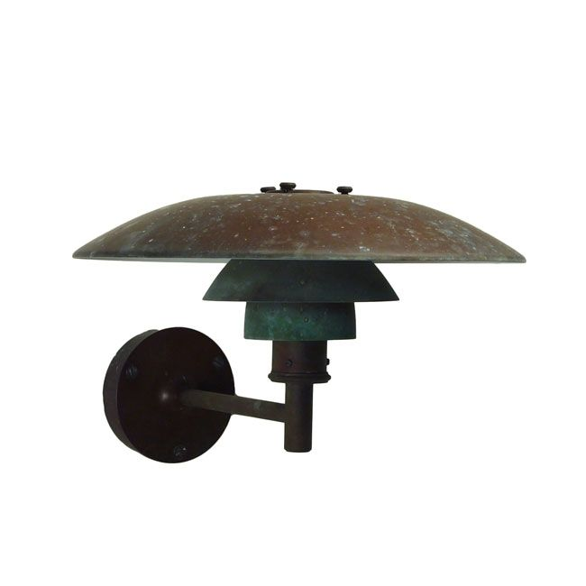 PH 45 outdoor lamp
