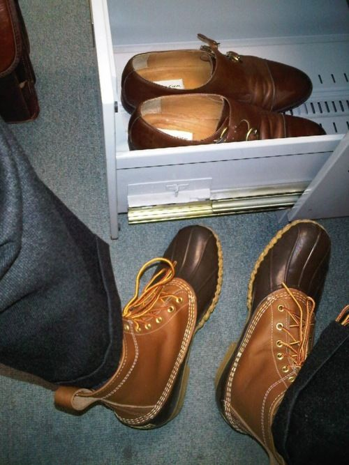 L.L. Bean Boots: a buyer's guide | The Silentist - Menswear, Men's Style, Reviews