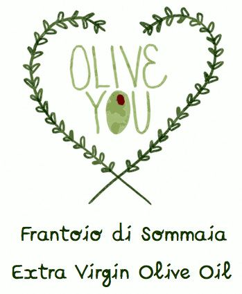 Olive you...Extra Virgin Olive OIl Frantoio di Sommaia! | Olive oil ...