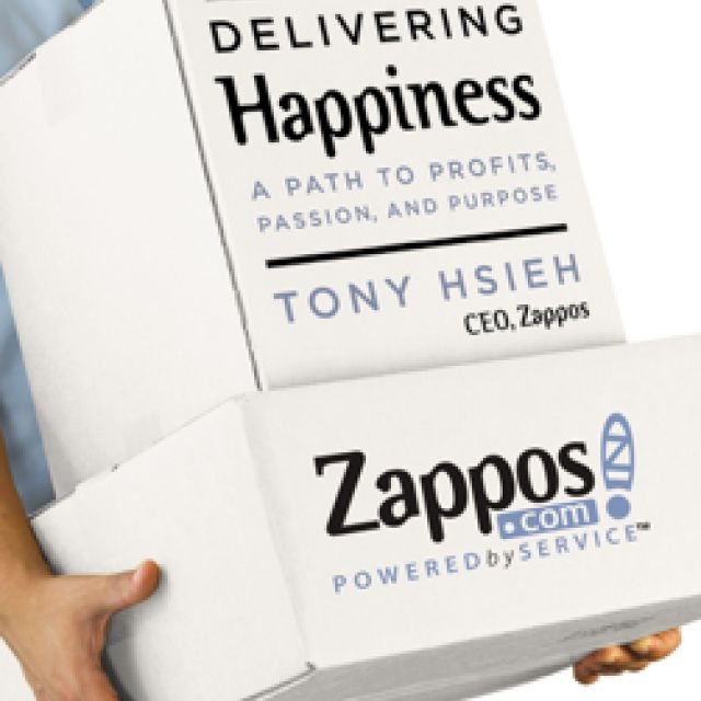 Tony Hsieh Explains Why He Sold Zappos To Amazon Under Pressure From Sequoia | TechCrunch