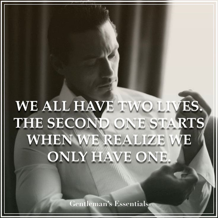 Wisdom Quote www.gentlemans-essentials.com
