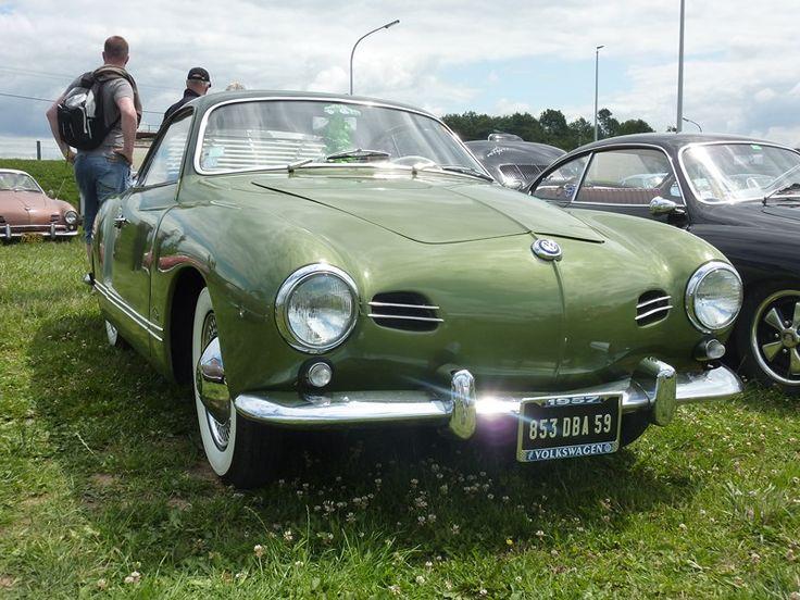 57 low light & Les 2545 meilleures images du tableau VW Karmann Ghia sur ... azcodes.com