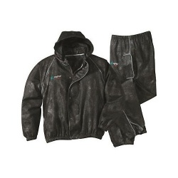 One of the best motorcycle rain gear! Has this ever happened to you, riding your motorcycle under the hard rain and being miserable just because...