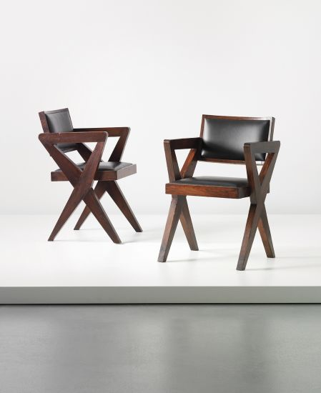 1000 images about pierre jeanneret on pinterest for Chaise longue cavallino