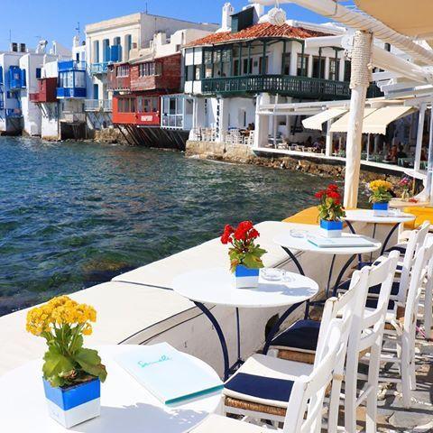 #mykonos #greece #mymykonos