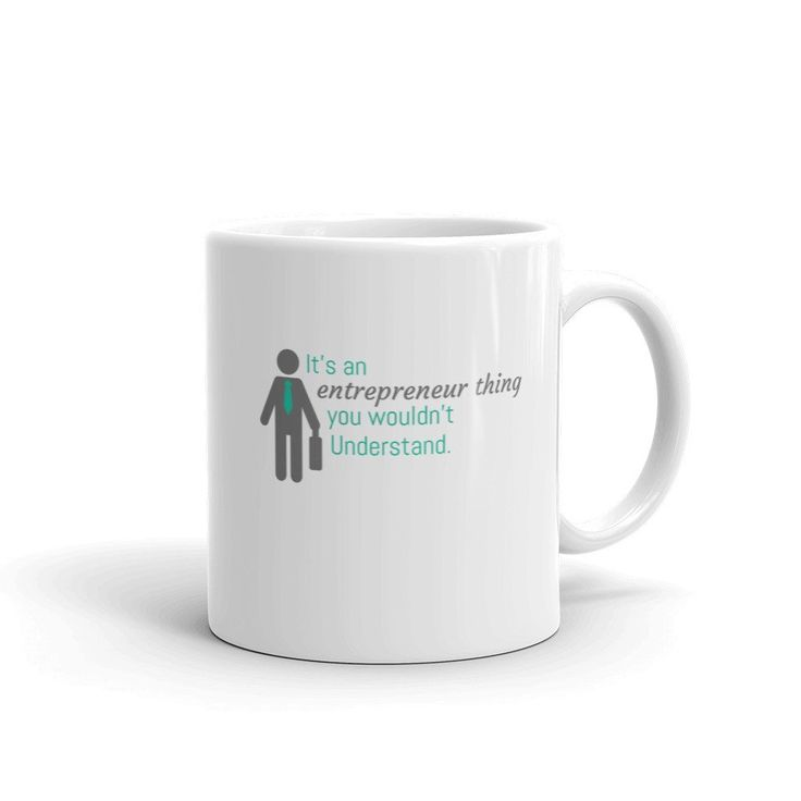 Hey, it's an entrepreneur thing. Don't even worry about it.  Perfect present idea!