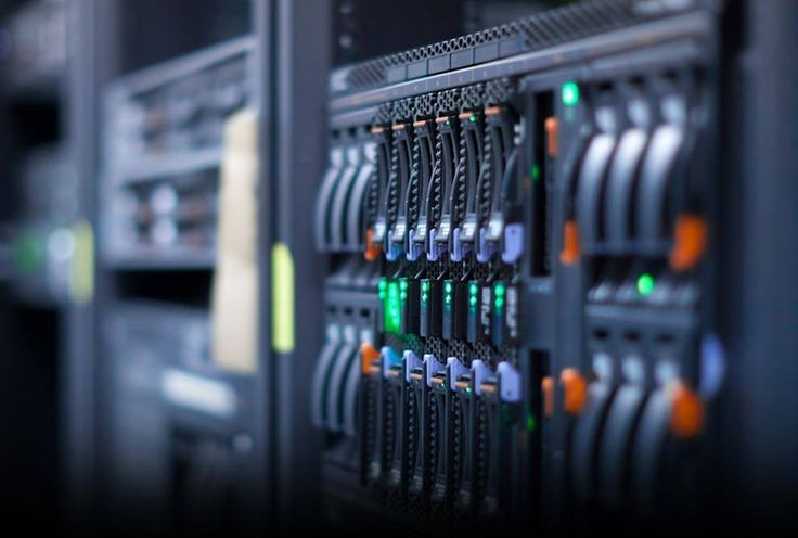 Reliable Hosting - Your web solution includes high performance hosting on highly-available infrastructure with unlimited bandwidth, unlimited disk space and databases.