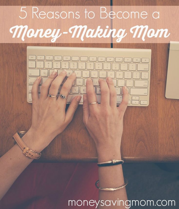 Money Savong Mom 18