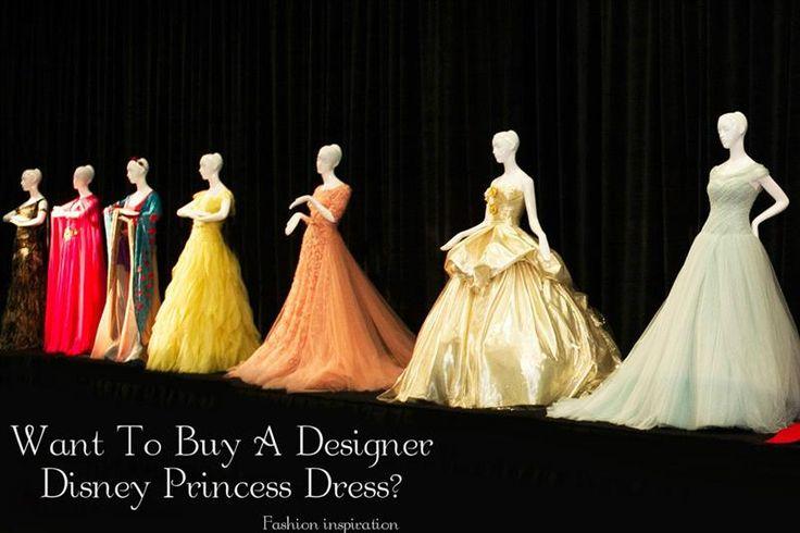 Купить платье дисней