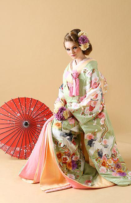 クチュールメゾン ヒサコタカヤマ No.08-0057 | ウエディングドレス選びならBeauty Bride(ビューティーブライド)