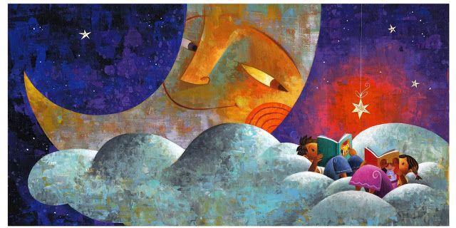 Literatura infantil, un gran aliado de la educación - http://www.academiarubicon.es/literatura-infantil-aliado-educacion/