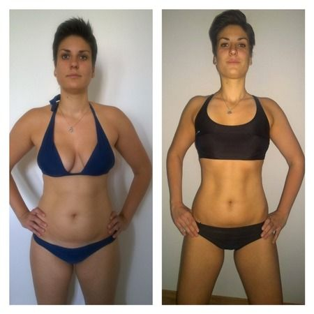 A fantastic weightloss journey of my sister, Laura - we love BYAS! #byas @hamoriblanka  Sikersztorik :: Holisztikusfitnesz