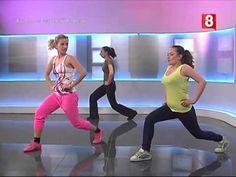 Экспресс курс для быстрого похудения 10 - YouTube