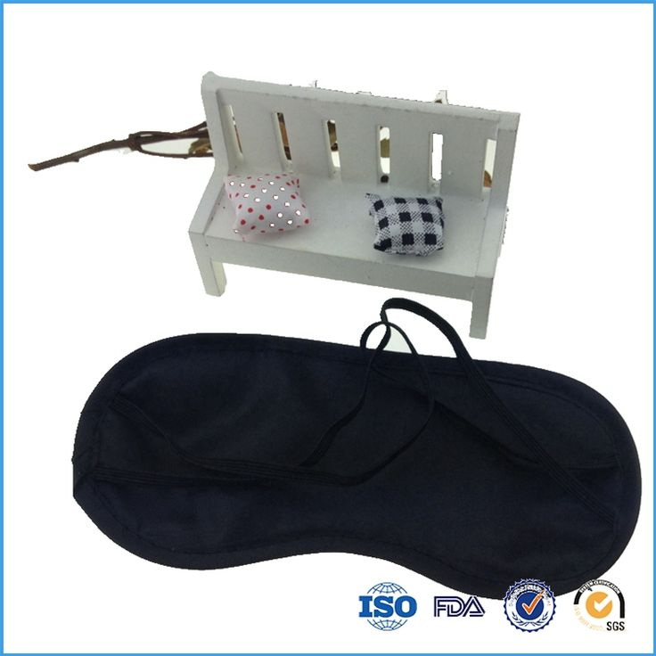 2017 Yangzhou Cheap Promotional Travel Eyemask With Competitive Prices