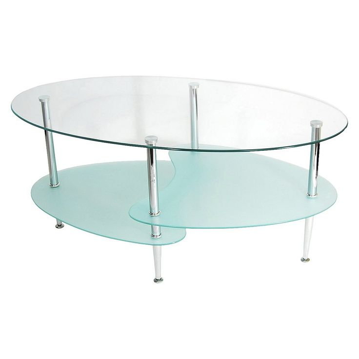 Glass Oval Living Room Metal Coffee Table   Saracina Home. Best 25  Oval glass coffee table ideas on Pinterest   Natural wood