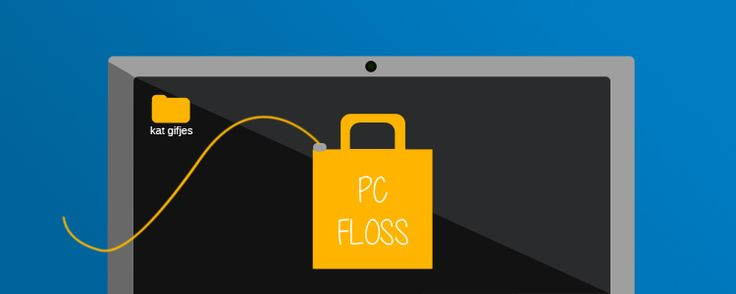 Lees nu de ervaring van één van onze bloggers over het back-uppen van je PC
