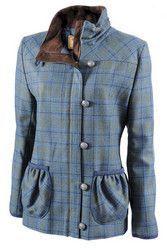 Dubarry Bracken Glaway River Women's Tweed Jacket