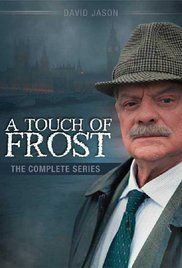 Watch Series Online A Touch Of Frost. DI Jack Frost is an unconventional policeman with sympathy for the underdog and an instinct for moral justice. Sloppy, disorganized and disrespectful, he attracts trouble like a magnet.