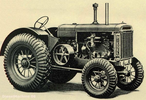 tractores antiguos, página 12 | Foro de Maquinaria Agrícola | 4342 | Agroterra - Agroterra