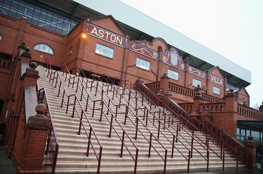 Aston Villa FC - AVFC news, transfers, fixtures and live coverage