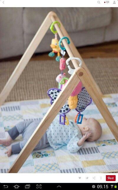 Eenvoudig ? Zelf maken en aan te passen aan devleeftijd van je baby