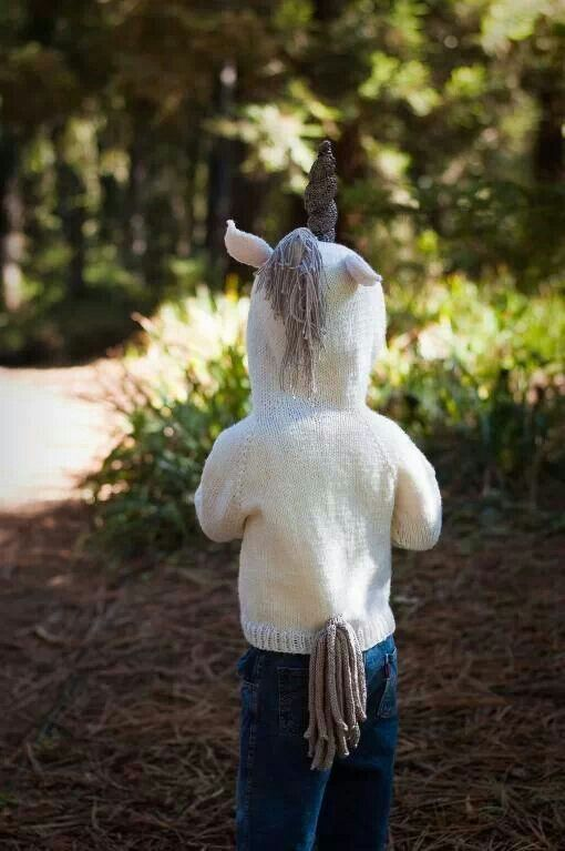 Unicorn Knitting Books : Unicorn sweater pattern knit pinterest