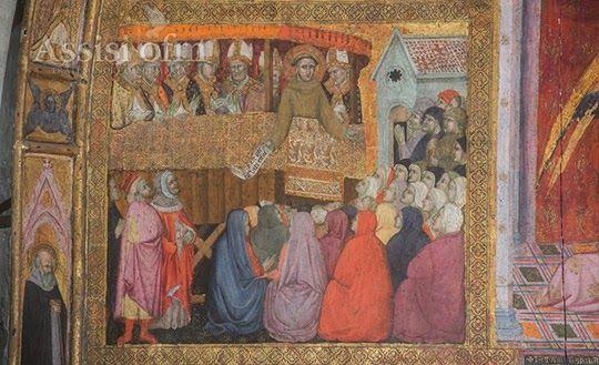 Si indaga per furto sulla scomparsa di un dipinto dalla chiesa di Nottoria di Norcia (Perugia), danneggiata dal recente terremoto. Si occ...