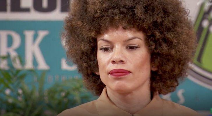 Helen Primera Expulsada De Maestros De La Costura Television Tdt Online Gratis Maestros Costura Con Plumas
