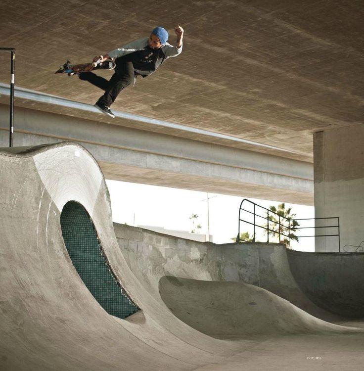 Daewon Song  Sickest Skateboarder!