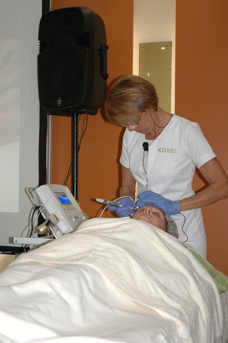 Mesoterapia virtual - Meso Easy System  - Kosei Profesional
