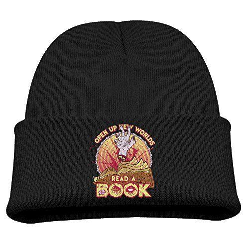 Evil Dead Horror Film Warm Winter Hat Knit Beanie (amazon)