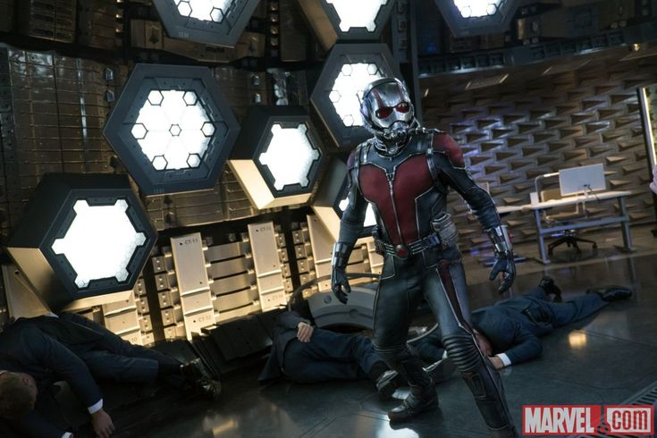 'Ant-Man' Is No More A Flop Than Was 'The Wolverine'