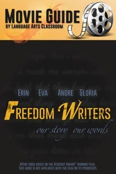 Movie Guide: Freedom Writers - student comprehension and analysis questions.