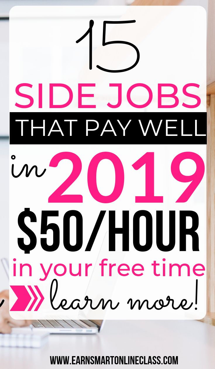 15 Best Gig Economy Jobs Paying Well in 2019 – Smart Ways to Make Money