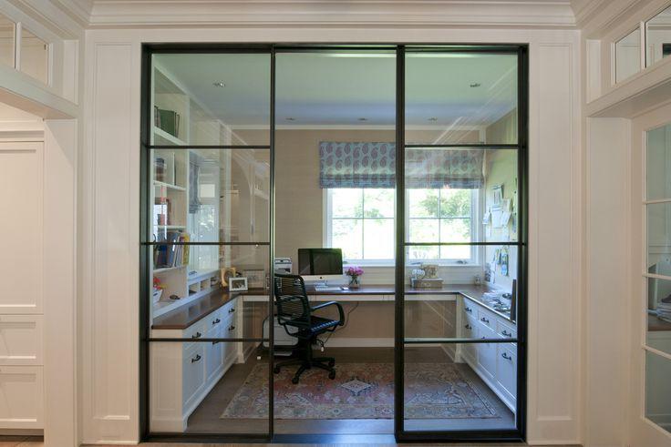 Best 25 office doors ideas on pinterest interior glass for Office doors with windows