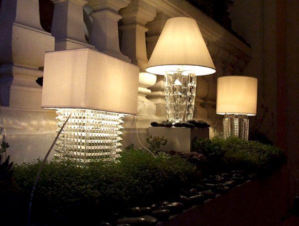 Baccarat Kristall - ein Synonym für Eleganz und Perfektion  - http://wohnideenn.de/beleuchtung/11/baccarat-kristall-kristallglas-kunst.html #Beleuchtung