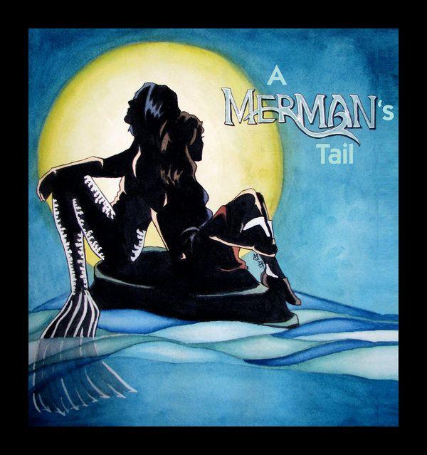 A Merman's Tail by bowiegirl on DeviantArt