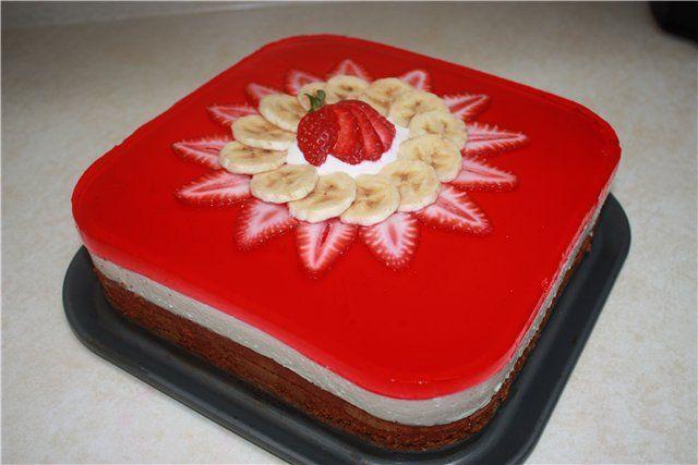Рецепты для торта бискивит