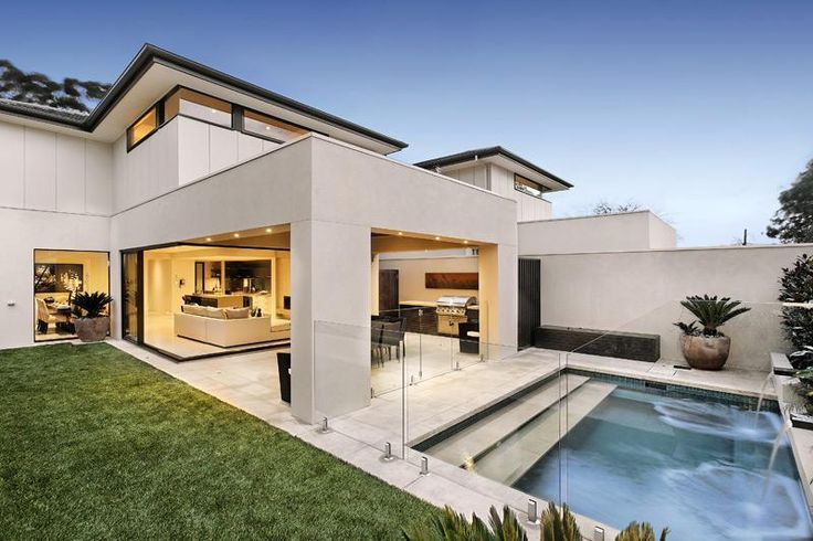 Cam & Kirsten - Building our new home with Metricon: Style on the Mile: Metricon House for Sale in Canterbury
